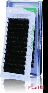 レーザー加工エクステンション Mカール(単一・MIX)